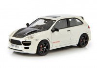 1:43 Porsche Cayenne 2 Door Coupe by Merdad 2010