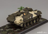 1:43 Боевая машина десантная БМД-1П (камуфлированный)