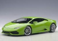 1:18 Lamborghini Huracan LP 610-4 2014 (green pearl met)