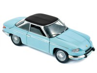 1:18 PANHARD 24CT 1964 Tolede Blue/Black