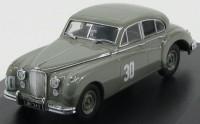 1:43 JAGUAR MK VII #30 S.Moss Winner British Silverstone 1952