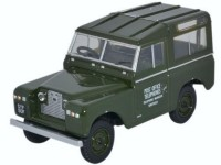 "1:43 Land Rover Series II SWB Hard Back ""Post Office Telephon"" 1960"