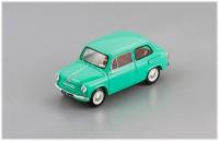 1:43 ЗАЗ-965 1962 бирюзовый