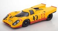 1:18 PORSCHE 917K #43 1000км Spa Francorchamps 1970