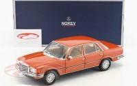 1:18 MERCEDES-BENZ 450 SEL 6.9 (W116) 1976 Inca Orange Metallic