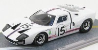 1:43 Ford GT40 #15 LM 1966
