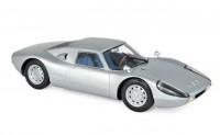 1:18 PORSCHE 904 GTS 1964 Silver