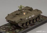 1:43 Боевая машина десантная БМД-1П (хаки)