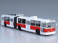 1:43 ЗИУ-10 (ЗИУ-683) троллейбус