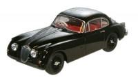 1:43 JAGUAR XK150 coupe 1957 Black