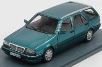 1:43 LANCIA Thema SW 3.0 V6 LX 1992 Metallic Green