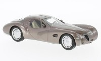 1:43 CHRYSLER Atlantic Concept 1995 Silver