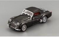 1:43 Triumph TR3A 58 Hard Top (black)