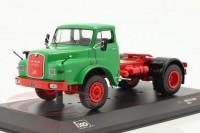 1:43 седельный тягач MAN 19.280H 1971 Green/Red