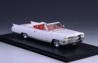 1:43 CADILLAC Eldorado Convertible (открытый) 1964 Aspen White
