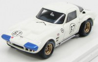 1:43 Chevrolet Grand Sport Coupe #67 Road America 500 Miles 3rd Place - J. Hall, 1964