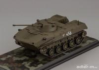 1:43 Боевая машина десантная БМД-2 (хаки)