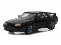 "1:43 Nissan Skyline GT-R (R32) 1989 ""Fast & Furious 7"" (из к/ф ""Форсаж VII"")"