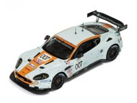 1:43 ASTON MARTIN DBR9 #007 (GULF) Presentation Version 2008