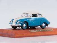 1:43 IFA F9 Limousine 1952 Blue/Beige