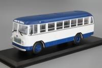 1:43 Ликинский автобус 158 (сине-белый)