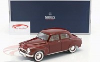 1:18 SIMCA 9 Aronde 1953 Amarante Red