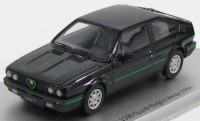 1:43 Alfa Romeo Sprint 1500 Quadrifoglio Verde 1984 (black)