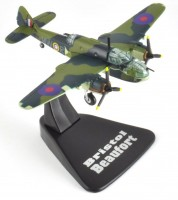 "1:144 Bristol ""Beaufort"" Royal Air Force 1941"