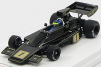 1:43 Lotus 76 1974 Germany GP #1 R.Peterson