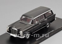 1:43 Mercedes-Benz 220 Universal (black)