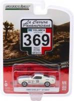 1:64 SHELBY GT350 1965 #369 La Carrera Panamericana 2016