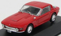 1:43 BRASINCA 4200 GT 1965 Red