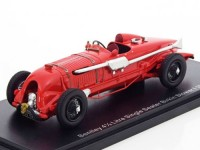 1:43 BENTLEY 4 1/2 Litre Single Seater Birkin Blower I 1929 Red