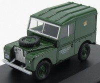 "1:43 Land Rover Series 1 88 Hard Top ""Post Office Telephones"" 1950"