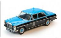 1:43 # 70 Mercedes-Benz W114 - Полиция Катара (журнальная серия)