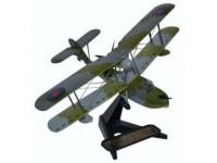 """1:72 Supermarine """"Seagull"""" (""""Walrus""""Mk.I) 276Sqn Raf 1941"""