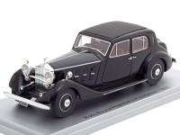 1:43 ROLLS-ROYCE Phantom II Pininfarina 1935 Black