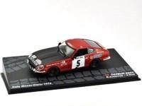 1:43 DATSUN 240Z #5 R.Aaltonen/J.Todt Rally Monte-Carlo 1972