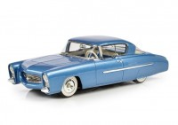 1:43 Mercury Leo Lyons Coupe 1950