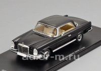 1:43 Mercedes-Benz 300SE Coupe W112/3 (black)