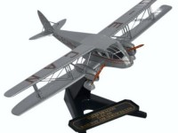 """1:72 DH-84 """"Dragon"""" Railway Air Services 1933"""