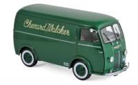 1:18 CHENARD & WALCKER 1500kg Type CHV 1946 Green