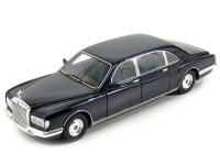 1:43 ROLLS-ROYCE Royale Phantom Majestic Bertone 1995 Dark Blue