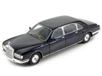 1:43 ROLLS-ROYCE Royale Phantom Majestic Bertone 1995 Dark Blue