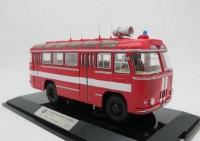 1:43 Павловский Автобус 652Б, Пожарная охрана