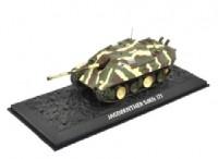 """1:72 """"Jagdpanther"""" (Sd.Kfz. 173) Западная Европа 1945"""