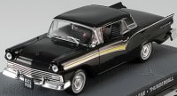 "1:43 Ford Fairlane Skyliner из к.ф. ""Thunderball"" 1965 (black)"