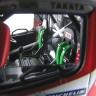 1:43 Hino 500 Series Dakar Rally 2012