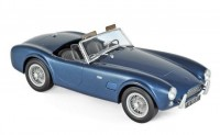 1:18 AC Cobra 289 1963 Blue Metallic