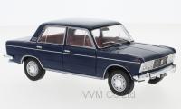 1:24 FIAT 125 Special 1970 Dark Blue